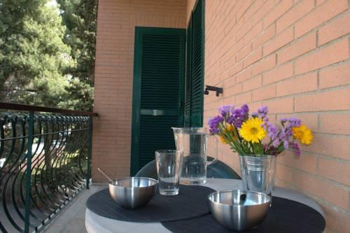 Foto generica Flatinrome Residence Fiera