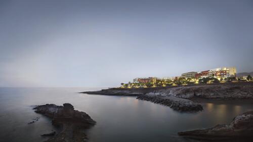 Außenansicht - Adrián Hoteles Roca Nivaria
