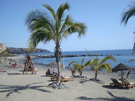 Photo – Apartamentos Playa San Juan