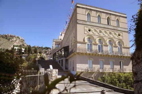 Exterior – Hotel Excelsior Palace