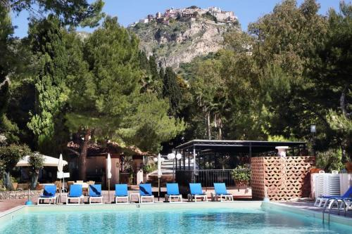 Facilities – Hotel Excelsior Palace