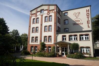 Bild - Alte Mühle Hotel & Restaurant