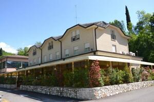 """Foto del exterior de """"Hotel Edonè"""""""