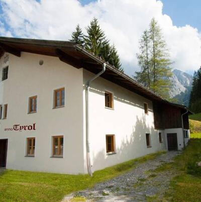 Bild - Anno Tyrol