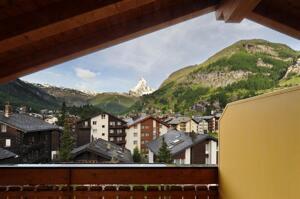 """Foto del exterior de """"Hotel Perren Superior"""""""