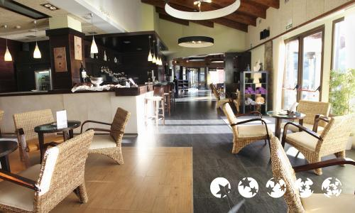 Facilities – Hotel & Spa Aragon Hills