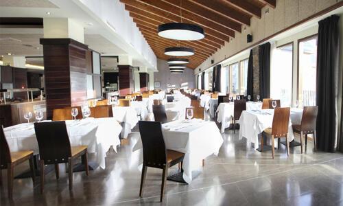 Foto de restauración de FUN ARAGON HILLS HOTEL & SPA