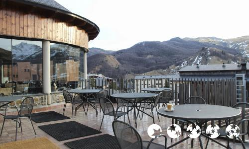 Foto de los servicios de Fun Aragon Hills Hotel & Spa