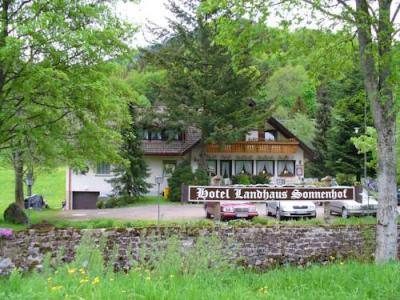 Photo - Hotel Landhaus Sonnenhof