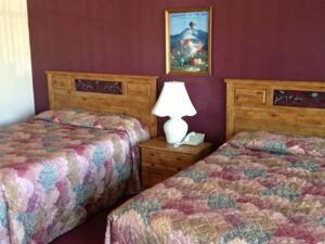 "Foto generica ""Purple Sage Motel"""