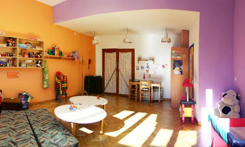 Foto de los servicios de Hotel Evenia Monte Alba