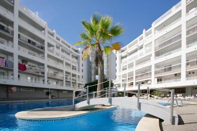 Foto de los servicios de Rentalmar Royal Apartamentos