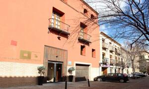 """Foto del exterior de """"Fontecruz Toledo"""""""