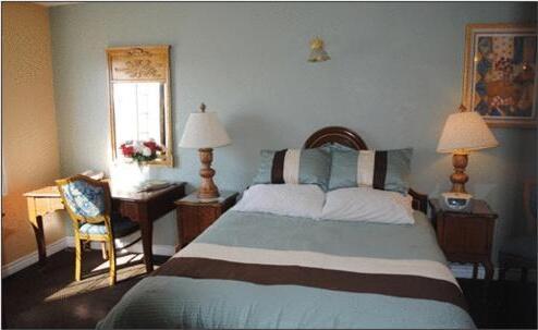 Bild - Travel Inn & Suites Victorville