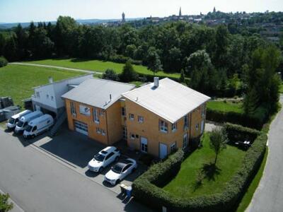 Photo - Apartment Turmblick Rottweil
