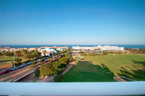 Foto del entorno de Hotel Servigroup Marina Mar