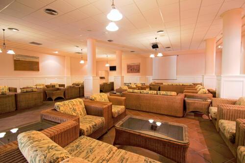 Foto de los servicios de Hotel Servigroup Marina Mar