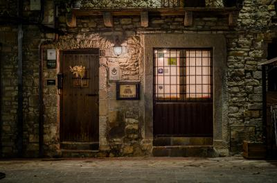 Außenansicht - Casa Cruz