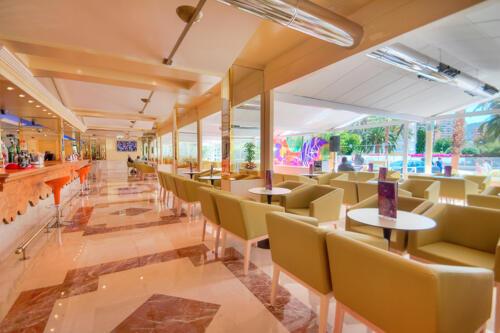 Foto de los servicios de Hotel Servigroup Venus