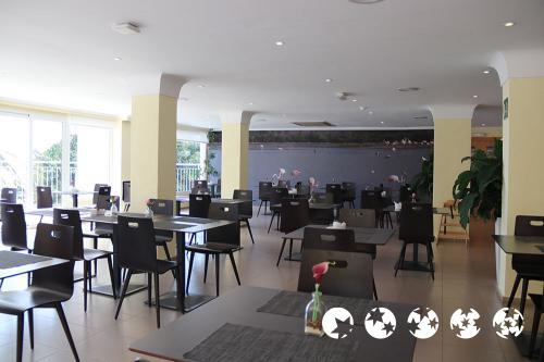 Foto de restauración de Hotel Porto Calpe