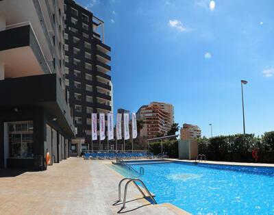 Facilities – Hotel Port Europa