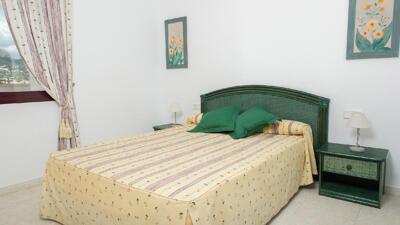 Foto de los servicios de Apartamentos Zafiro