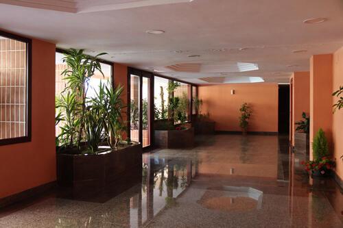Foto de las zonas nobles de Apartamentos Topacio Unitursa (I, II, III, IV)