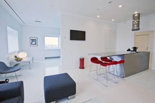 Bild - Europahuset Luxury Apartments