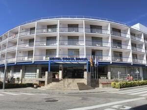"Foto del exterior de ""Hotel GHT Costa Brava"""
