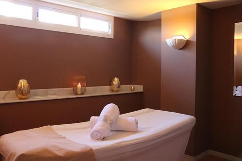 Foto de los servicios de Hotel Fuerte Conil-Costa Luz