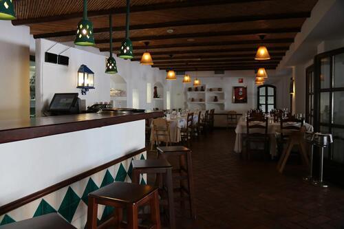 Foto de las zonas nobles de Hotel Fuerte Conil-Costa Luz