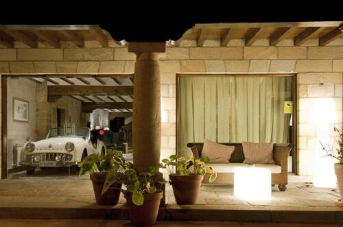 Exterior – Hotel Costa Esmeralda Suites (ex Cuevas III)