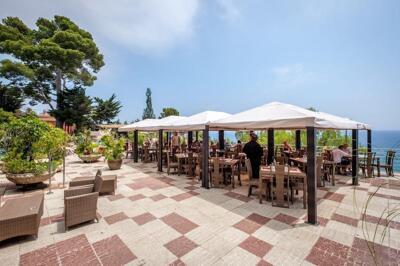Foto degli esterni Hotel Cap Roig by Brava Hoteles