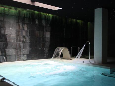Foto de los servicios de Hotel Bernat II