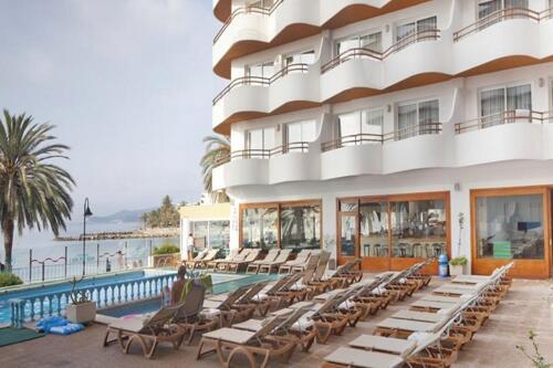 Ausstattung - Hotel Ibiza Playa