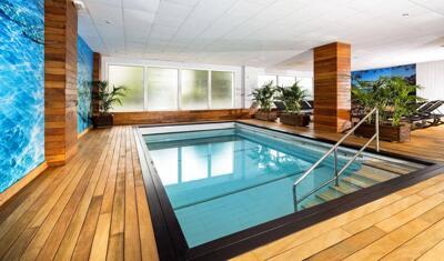 Foto de los servicios de Hotel GEM Wellness & Spa
