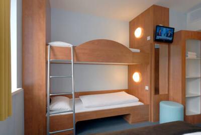 Bild - B&B Hotel Kiel-City