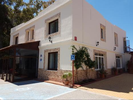 Foto del exterior de Hotel Dunas Puerto