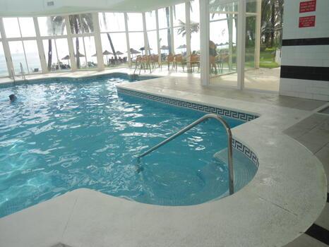 Foto de los servicios de Hotel THB Torrequebrada