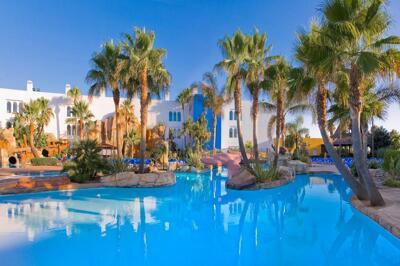 Foto del exterior de Hotel Spa Playaballena
