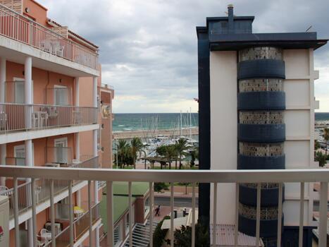 Foto del entorno de Hotel San Luis