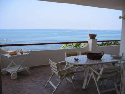 Photo – Bed-and-Breakfast Il Varo A Mare