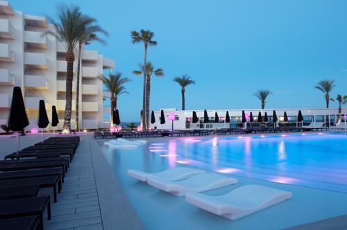 Außenansicht - Hotel Garbi & Spa Ibiza
