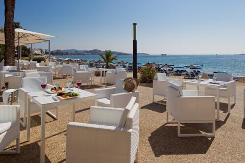 Restaurant - Hotel Garbi & Spa Ibiza