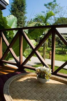 Foto generica Luang Prabang Paradise Resort