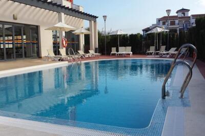 Ausstattung - Hotel Adaria Vera