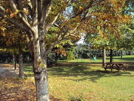 Foto generica Agriturismo Sant' Anna