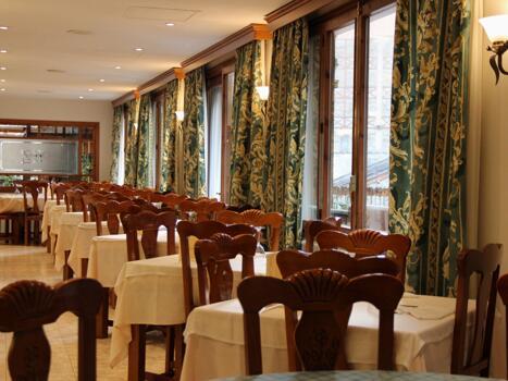 Foto de restauración de Hotel Soldeu Maistre