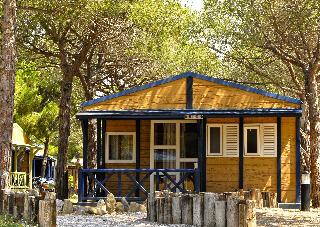 Foto general de Camping El Garrofer