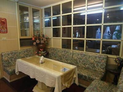 Bild - Famous Hotel Tainan